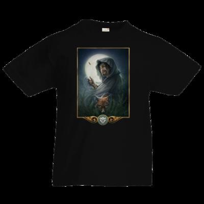 Motiv: Kids T-Shirt Premium FAIR WEAR - Götter - Phex