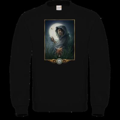 Motiv: Sweatshirt FAIR WEAR - Götter - Phex
