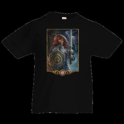 Motiv: Kids T-Shirt Premium FAIR WEAR - Götter - Rondra