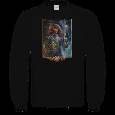 Motiv: Sweatshirt FAIR WEAR - Götter - Rondra