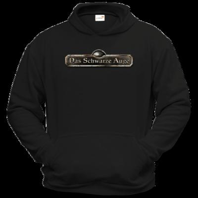 Motiv: Hoodie Classic - Logos - Schriftzug Das Schwarze Auge