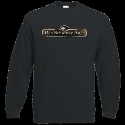 Motiv: Sweatshirt Classic - Logos - Schriftzug Das Schwarze Auge