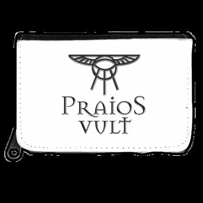 Motiv: Geldboerse - Sprüche - Götter - Praios Vult
