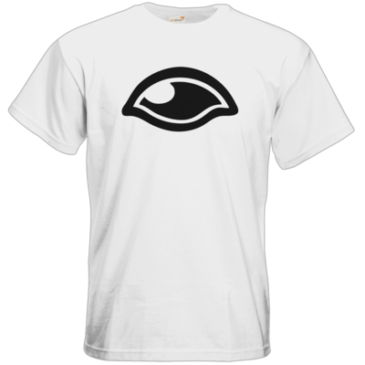 Motiv: T-Shirt Premium FAIR WEAR - Logos - Das Schwarze Auge