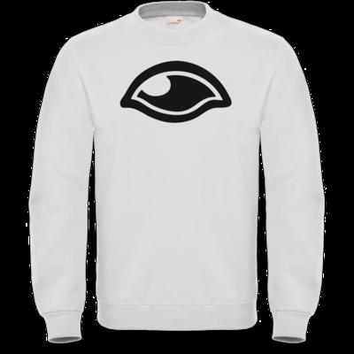 Motiv: Sweatshirt FAIR WEAR - Logos - Das Schwarze Auge