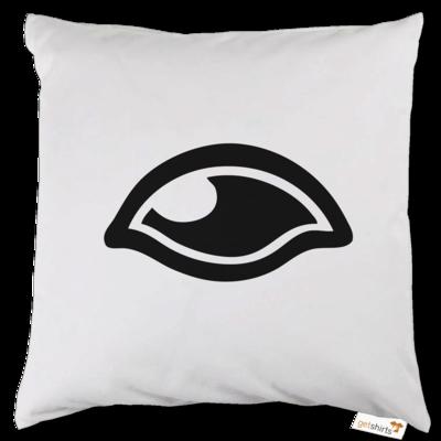 Motiv: Kissen - Logos - Das Schwarze Auge