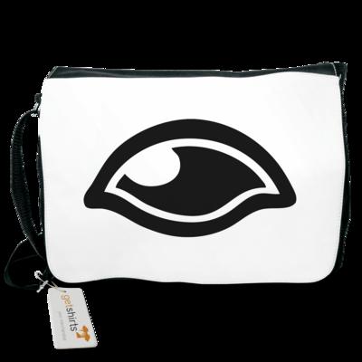 Motiv: Schultertasche - Logos - Das Schwarze Auge