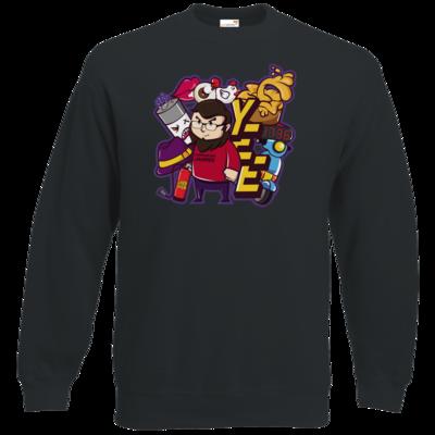 Motiv: Sweatshirt Classic - Philmann