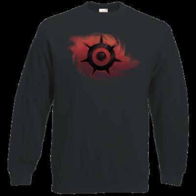 Motiv: Sweatshirt Classic - Götter und Dämonen - Dämonenkrone