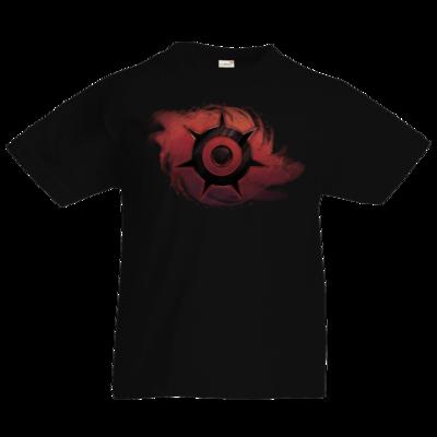 Motiv: Kids T-Shirt Premium FAIR WEAR - Götter und Dämonen - Dämonenkrone