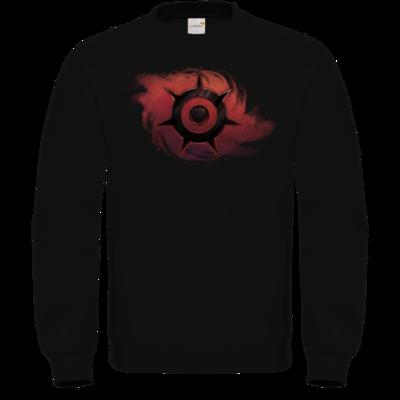 Motiv: Sweatshirt FAIR WEAR - Götter und Dämonen - Dämonenkrone