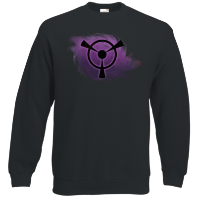Motiv: Sweatshirt Classic - Götter und Dämonen - Namenloser