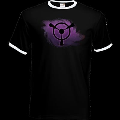 Motiv: T-Shirt Ringer - Götter und Dämonen - Namenloser