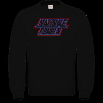 Motiv: Sweatshirt FAIR WEAR - Black Series - Maximale Realität