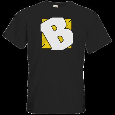 Motiv: T-Shirt Premium FAIR WEAR - Badeschlappen - Logo