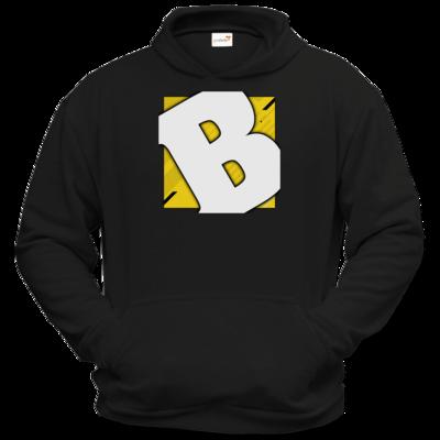 Motiv: Hoodie Classic - Badeschlappen - Logo
