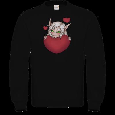 Motiv: Sweatshirt FAIR WEAR - Syrenia - Motiv 2