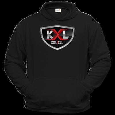 Motiv: Hoodie Classic - Kraxell - Logo