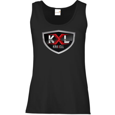 Motiv: Tank Top Damen Classic - Kraxell - Logo