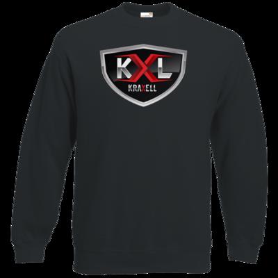 Motiv: Sweatshirt Classic - Kraxell - Logo