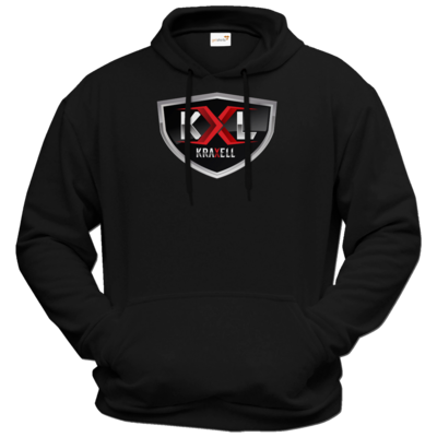 Motiv: Hoodie Premium FAIR WEAR - Kraxell - Logo