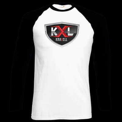 Motiv: Longsleeve Baseball T - Kraxell - Logo