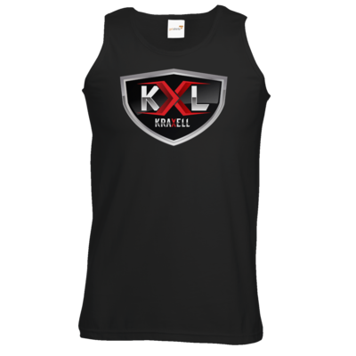 Motiv: Athletic Vest - Kraxell - Logo