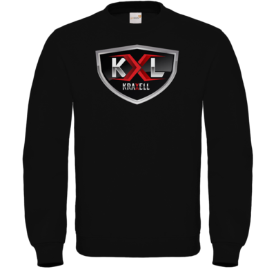 Motiv: Sweatshirt FAIR WEAR - Kraxell - Logo