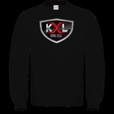 Motiv: Sweatshirt FAIR WEAR - Kraxell - Logo