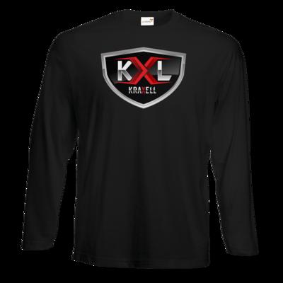Motiv: Exact 190 Longsleeve FAIR WEAR - Kraxell - Logo