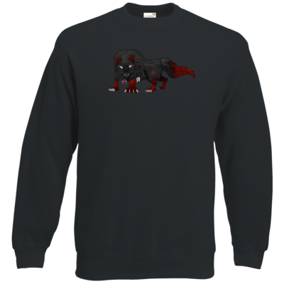 Motiv: Sweatshirt Classic - Kraxell - Kraxellus