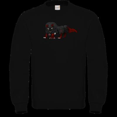 Motiv: Sweatshirt FAIR WEAR - Kraxell - Kraxellus