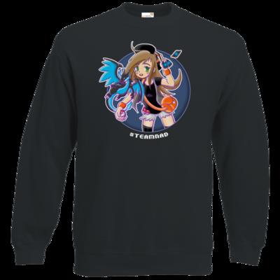 Motiv: Sweatshirt Classic - BroGamerView - TeamNad