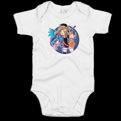 Motiv: Baby Body Organic - BroGamerView - TeamNad