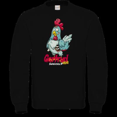 Motiv: Sweatshirt FAIR WEAR - SandcoolTV - Gertrud