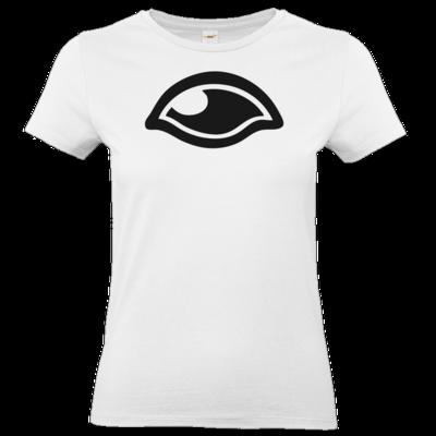 Motiv: T-Shirt Damen Premium FAIR WEAR - Logos - Das Schwarze Auge