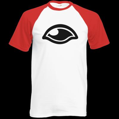 Motiv: Baseball-T FAIR WEAR - Logos - Das Schwarze Auge