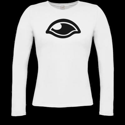 Motiv: Longsleeve Damen FAIR WEAR - Logos - Das Schwarze Auge