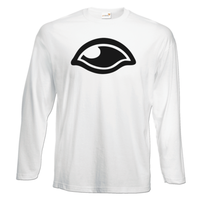 Motiv: Exact 190 Longsleeve FAIR WEAR - Logos - Das Schwarze Auge