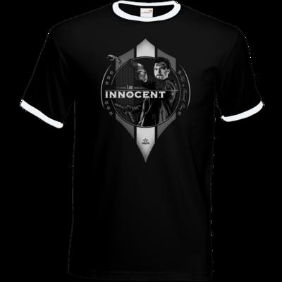 Motiv: T-Shirt Ringer - TTT