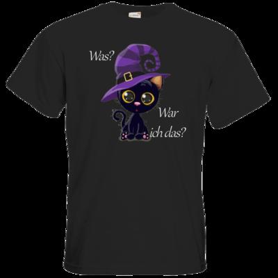 Motiv: T-Shirt Premium FAIR WEAR - Winnie