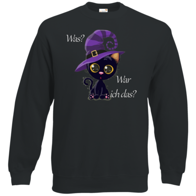 Motiv: Sweatshirt Classic - Winnie