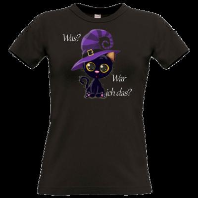 Motiv: T-Shirt Damen Premium FAIR WEAR - Winnie