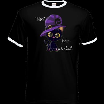 Motiv: T-Shirt Ringer - Winnie