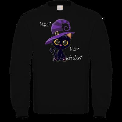 Motiv: Sweatshirt FAIR WEAR - Winnie