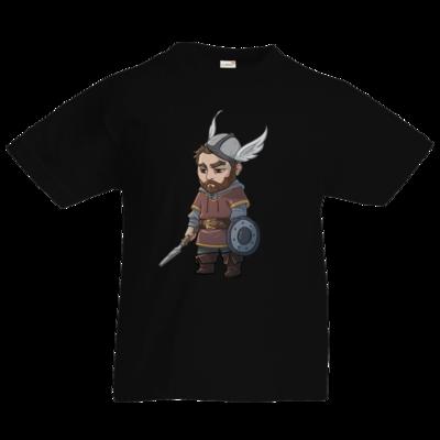 Motiv: Kids T-Shirt Premium FAIR WEAR - Let's Plays - Nubor - Chibi