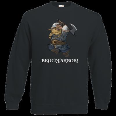 Motiv: Sweatshirt Classic - Let's Plays - Bokklawash Bruchfaktor - Chibi