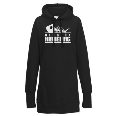Motiv: Lady Longline Hoodie - Dead by Daylight - King of Kibbeling