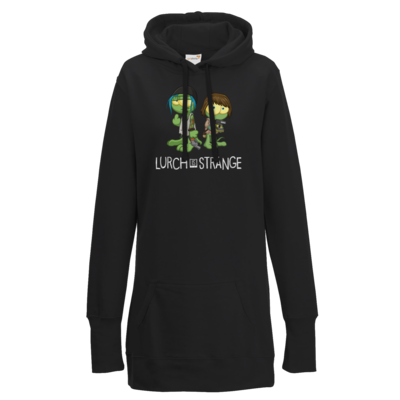 Motiv: Lady Longline Hoodie - Lurch is Strange Max & Chloe