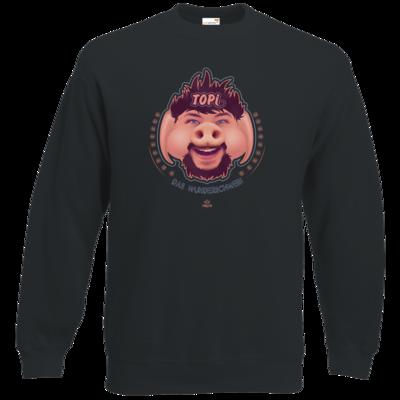Motiv: Sweatshirt Classic - TOPI Wunderschwein